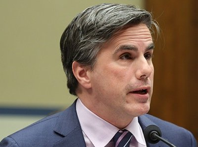 Tom Fitton to Testify on Clinton Foundation