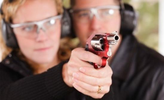 ExpiredConcealed Carry class – Dec 2018