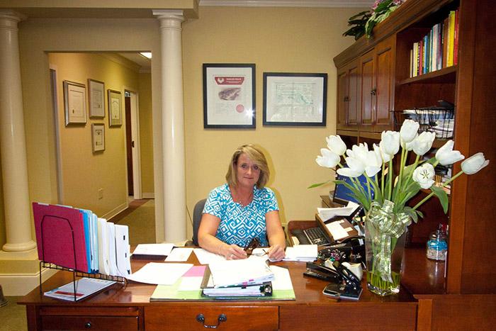 Office Bookkeeper