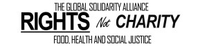 Global Solidarity Alliance for Food, Health and Social Justice