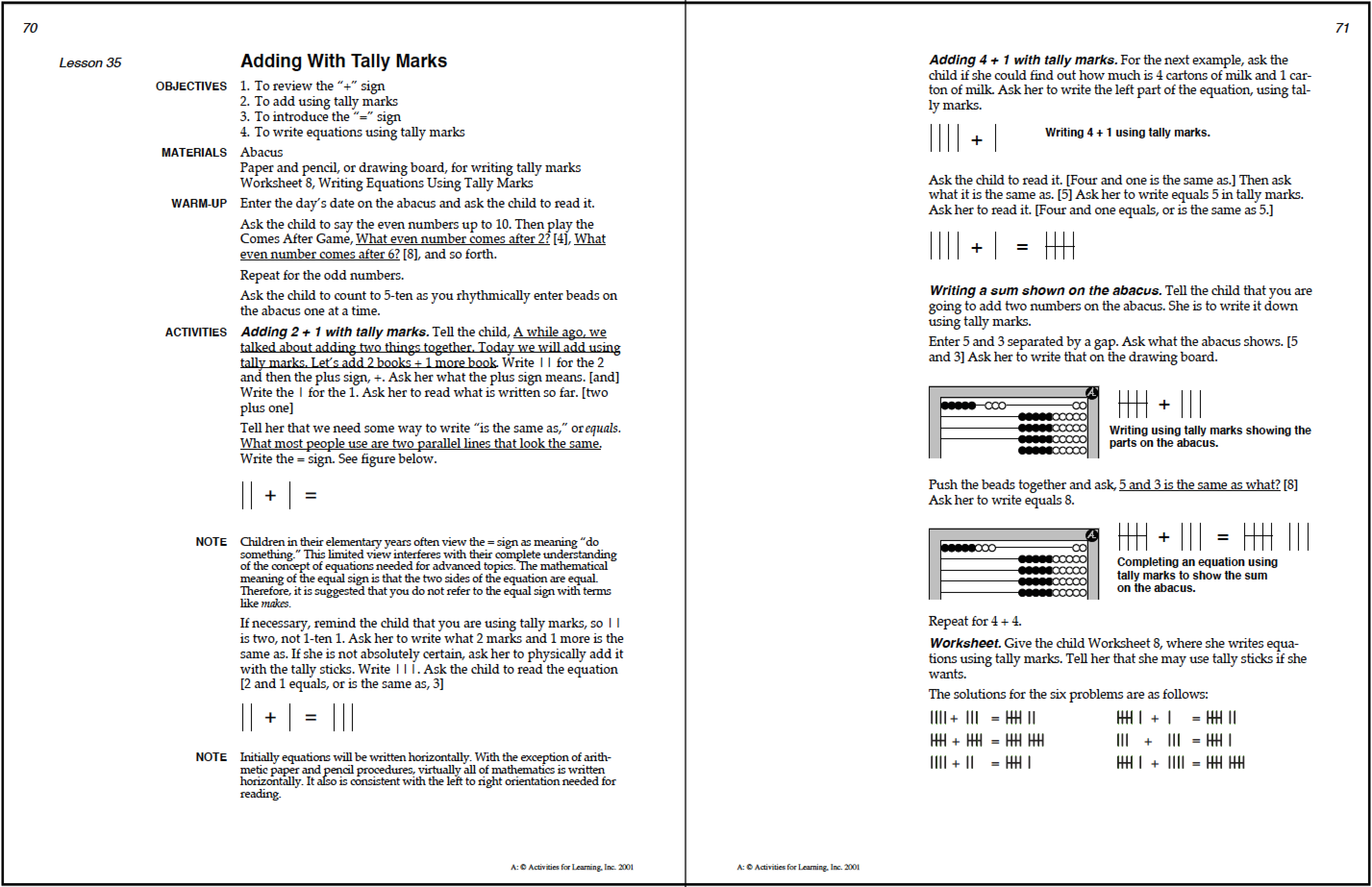Rightstart Mathematics Level B Worksheets Nd Edition Rightstart Best Free Printable Worksheets