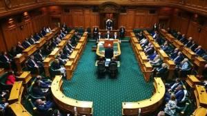 "Former NZ politician admits sending pro-life emails to ""junk folder"""