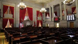 Tennessee set to become 7th state to attempt to ban abortion
