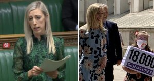 MP criticises UK Government for imposing discriminatory disability abortion on Northern Ireland