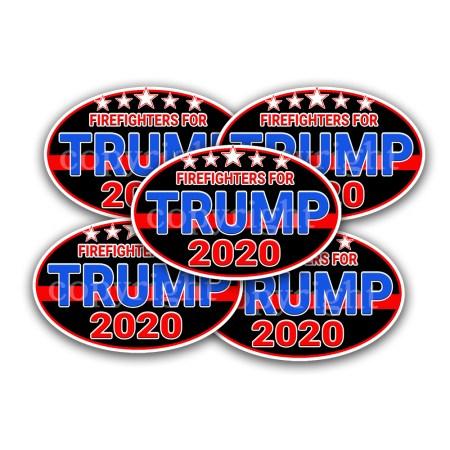 TRUMP 2020 Stickers 2 Pack 7