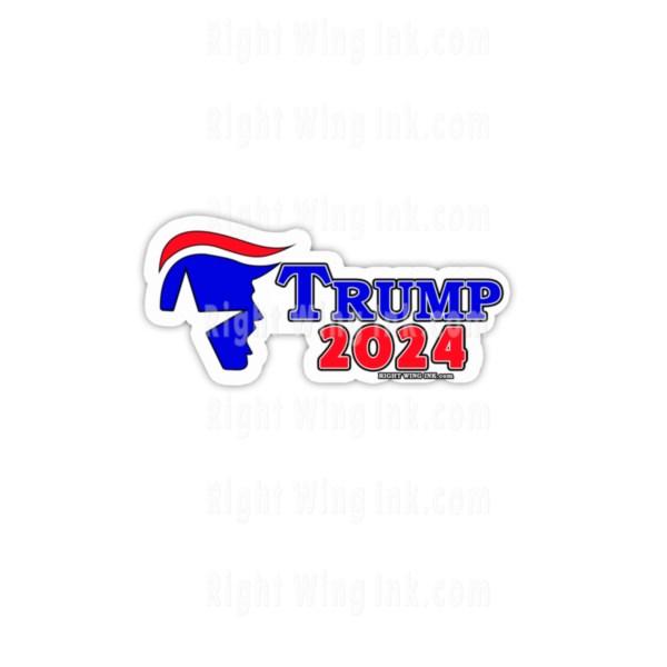 Trump 2024 Sticker