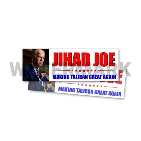 Jihad Joe Make Taliban Great Again