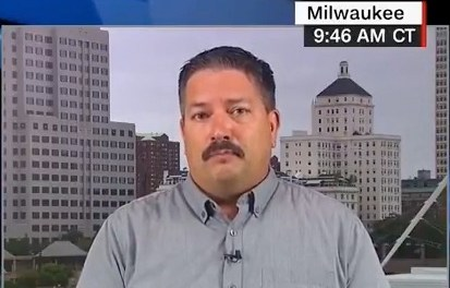 Randy Bryce Is Not Ready for Prime Time