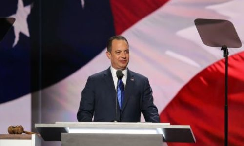 Reince Priebus Returns to Wisconsin Law Firm