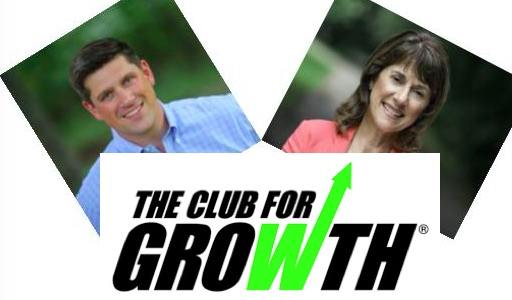 Wigderson on WTAQ to Talk About Club for Growth's Attack on the Walker/Vukmir Record