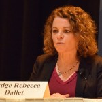 Complaint Filed Against Judge Dallet With State Judicial Commission Over Lawyer Contributions