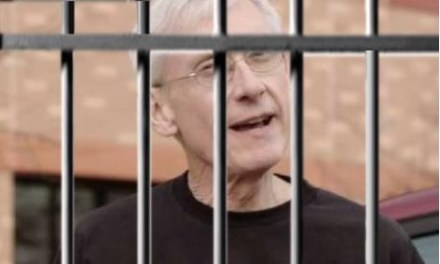 Tony Evers Would Rather Go to Jail Than Allow Teachers to Defend Themselves