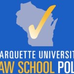 Marquette Law School Poll Shows Positive Trends For Walker Re-Election