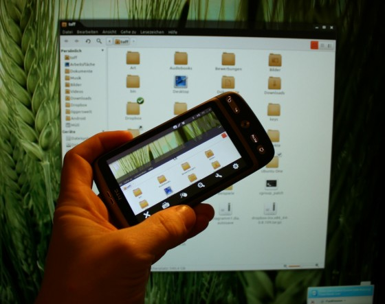 How to Access PC remotely from Mobile Devices - RIGHT ya LEFT