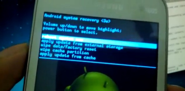 How to Install CWM Recovery on Samsung Galaxy S duos S7562