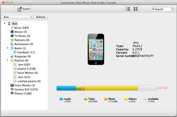 How to transfer photos from apple computer to iphone
