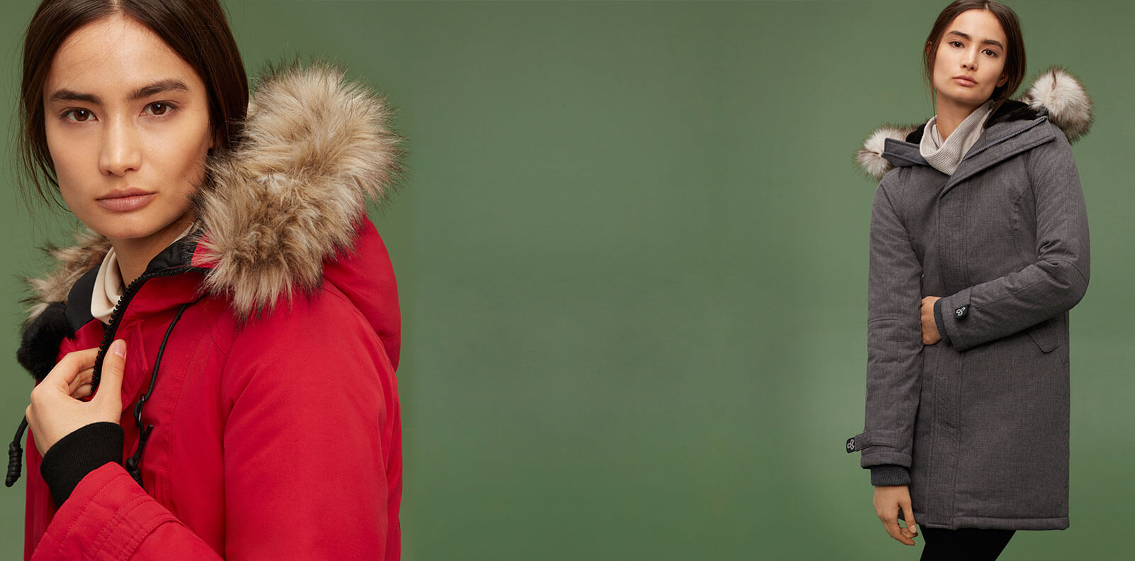 The Coat Lignup