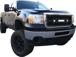 GMC/Chevrolet 2500/3500