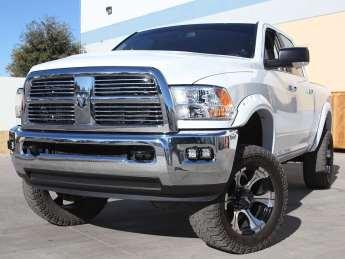Dodge Ram 2500 / 3500