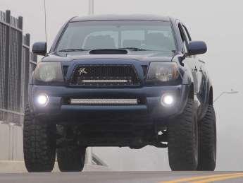 Toyota Hilux&Tacoma