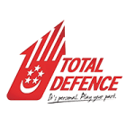 Total Defence Color