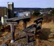 Lövåsbergets utsiktsplats