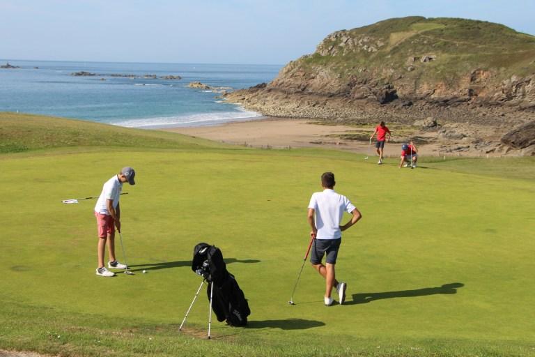 Golf Club Dinard