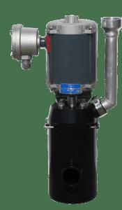 RigSat Communications Gas Detection - Agitator
