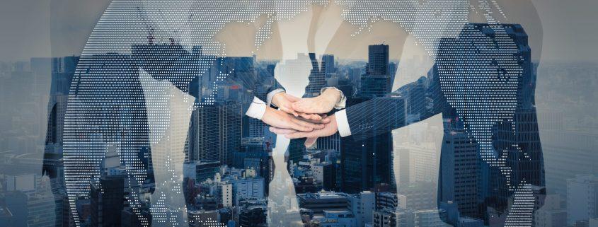 Interdepartmental alliances