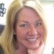 Erica O'Grady, CAE