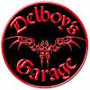 Delboy's Garage