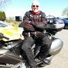 FJR Biker Paul