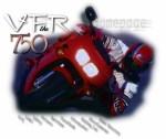 The Honda VFR 750 Site