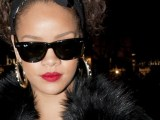Gallery Update: Rihanna in Paris October, 2011