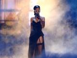 Rihanna attends 2012 Victoria's Secret Fashion Show rihanna-fenty.com
