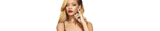 Rihanna nominated for People's Choice Awards