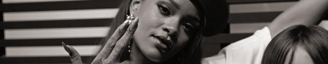 Rihanna in Tattoo Artist Bang Bang's new book