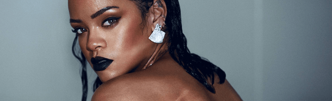 Rihanna's 'Anti' Available on Pandora on Feb. 1