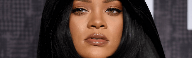 Rihanna talks PUMA and Work music video