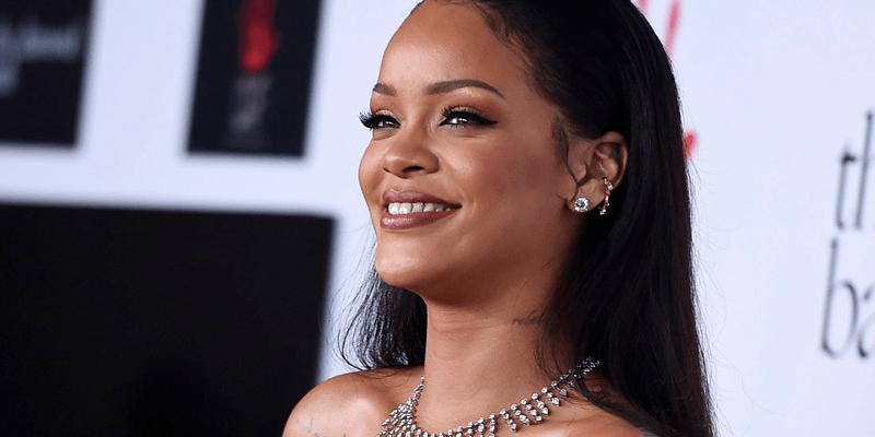 Earn a college scholarship — from Rihanna