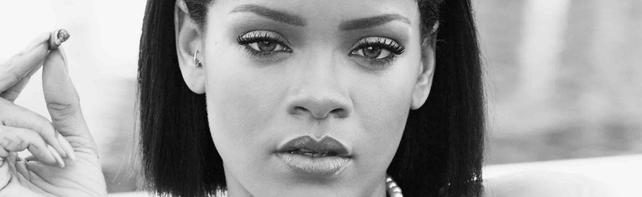 Needed Me becomes Rihanna's 29th Top 10 hit in the U.S.