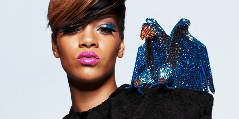 Rihanna scores one MOBO Awards nomination