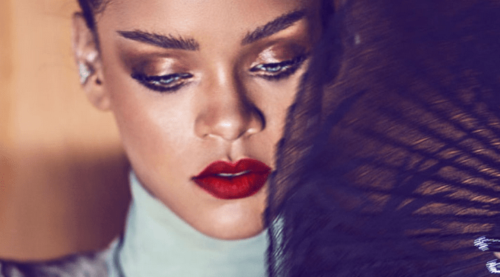 Rihanna scores three MTV EMA nominations