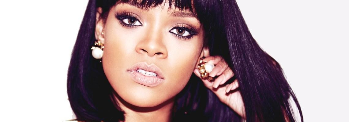 Rihanna Earns Landmark 30th Top 10 Hit on Billboard Hot 100