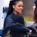 Rihanna Ocean's Eight Set.