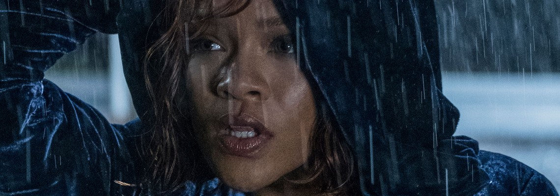 Exclusive first look at Rihanna in Bates Motel