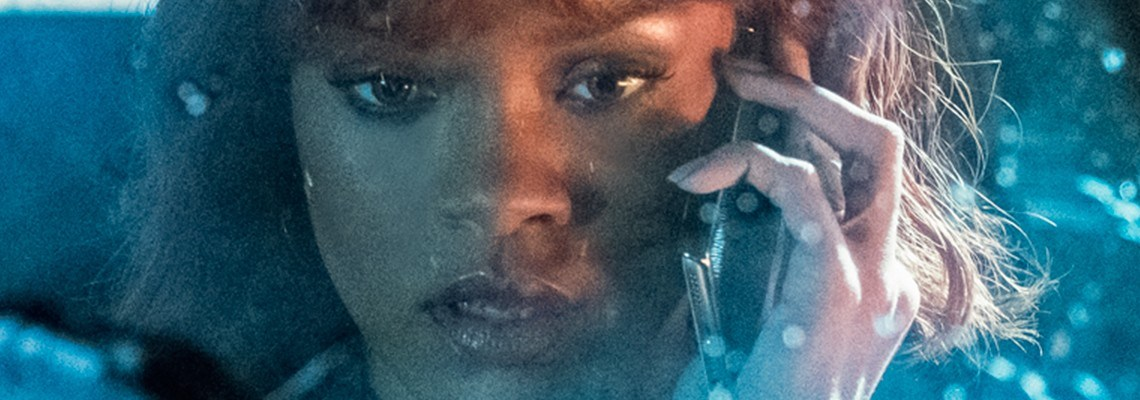 Bates Motel: Will Rihanna end up in the infamous shower?