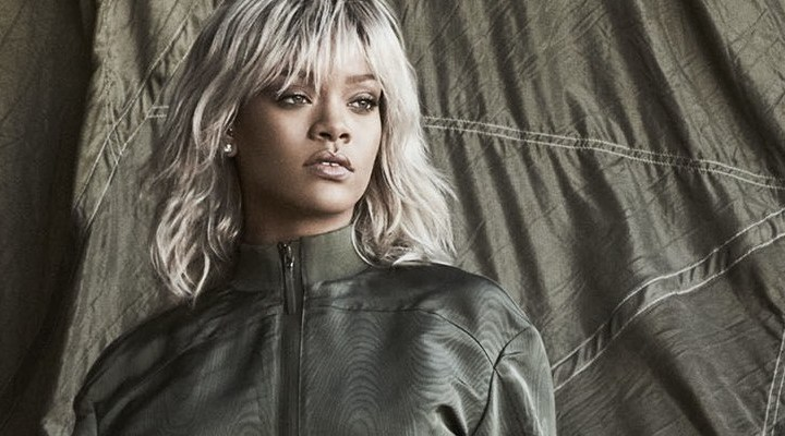 Rihanna to be featured on Future's new album