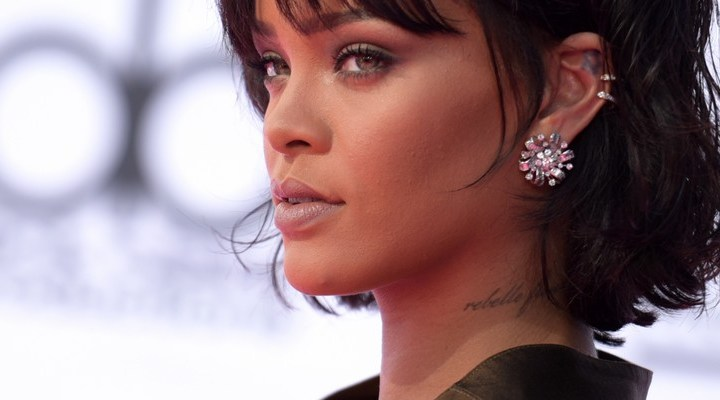Rihanna dominates Billboard Music Awards nominations