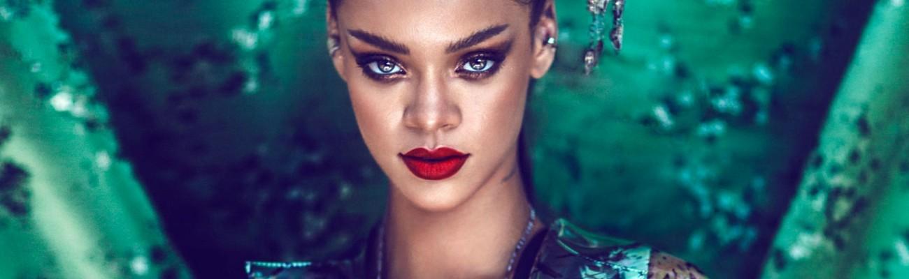 Kendrick Lamar talks collaborating with Rihanna